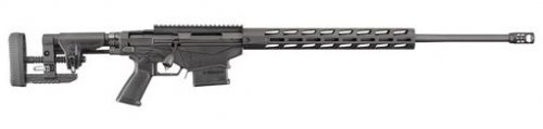 Ruger Precision Rifle 6.5 CRD 24 10+1