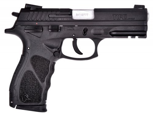 Taurus 1TH40041 TH 40 40 Smith & Wesson (S&W) Single/Double Act