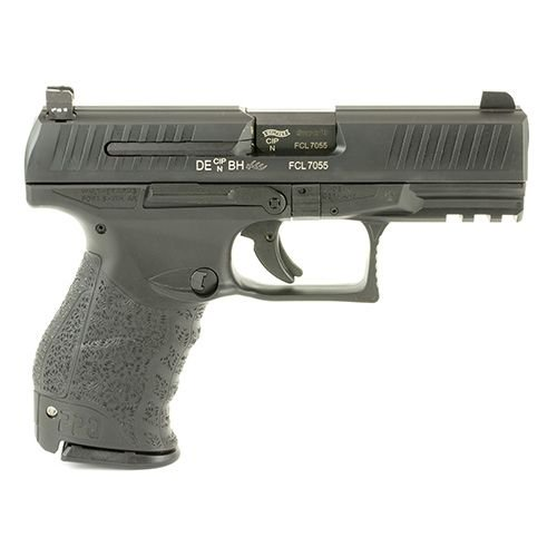 Walther Arms PPQ M2 9MM Night Sights