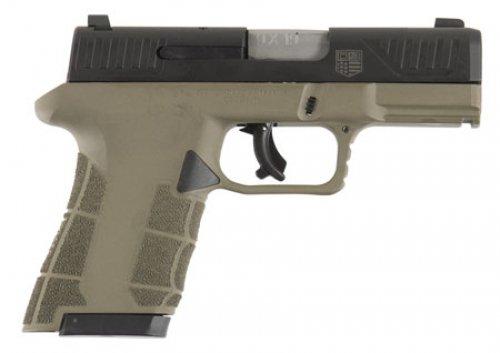 Diamondback Firearms DB9AM2 9MM 12rd &17rd Flat Dark Earth
