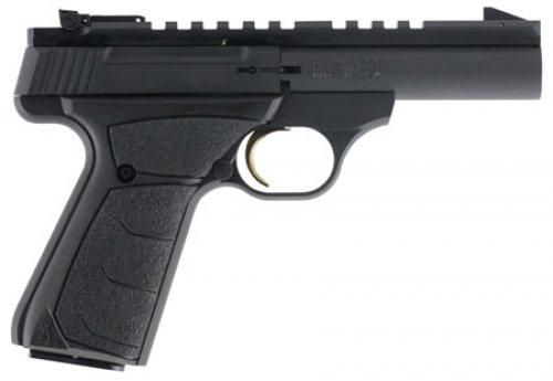 Browning BUCKMARK MICRO FIELD TARGET .22 LR 4 BULL 2018