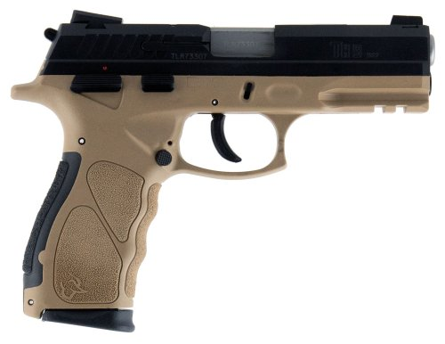 Taurus 1TH9041T TH 9 *Exclusive* 9mm Single/Double Action 4.25