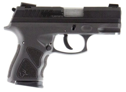 Taurus 1TH9C031G TH9c 9mm Single/Double Action 3.54 13+1/17+1 G