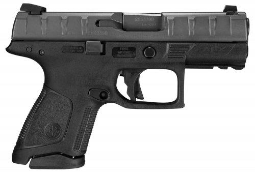 Beretta USA JAXC420 APX Compact 40 Smith & Wesson (S&W) Double