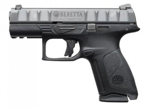 Beretta USA JAXQ421 APX Centurion 40 Smith & Wesson (S&W) Doubl