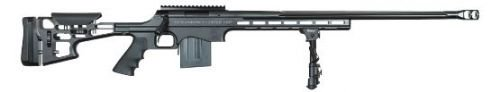 Thompson/Center Arms 11889 PERF CNTR LRR 6.5 CRD 24IN BLACK