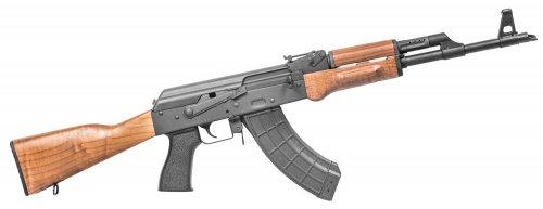 Century International Arms Inc. VSKA AK47 762X39 30RD Wood Furn