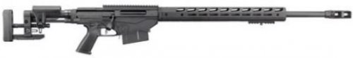 "Ruger Precision Rifle .338 LAP 26"" 5+1 MLOK"