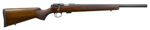 CZ-USA CZ 457 Varmint Bolt .22 LR (LR) 20.5 5 Turkish Walnut,