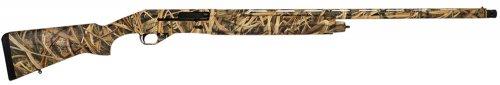 CZ-USA 1012 Semi-Automatic 12 GA 28 4+1 3 Mossy Oak Blades Synt