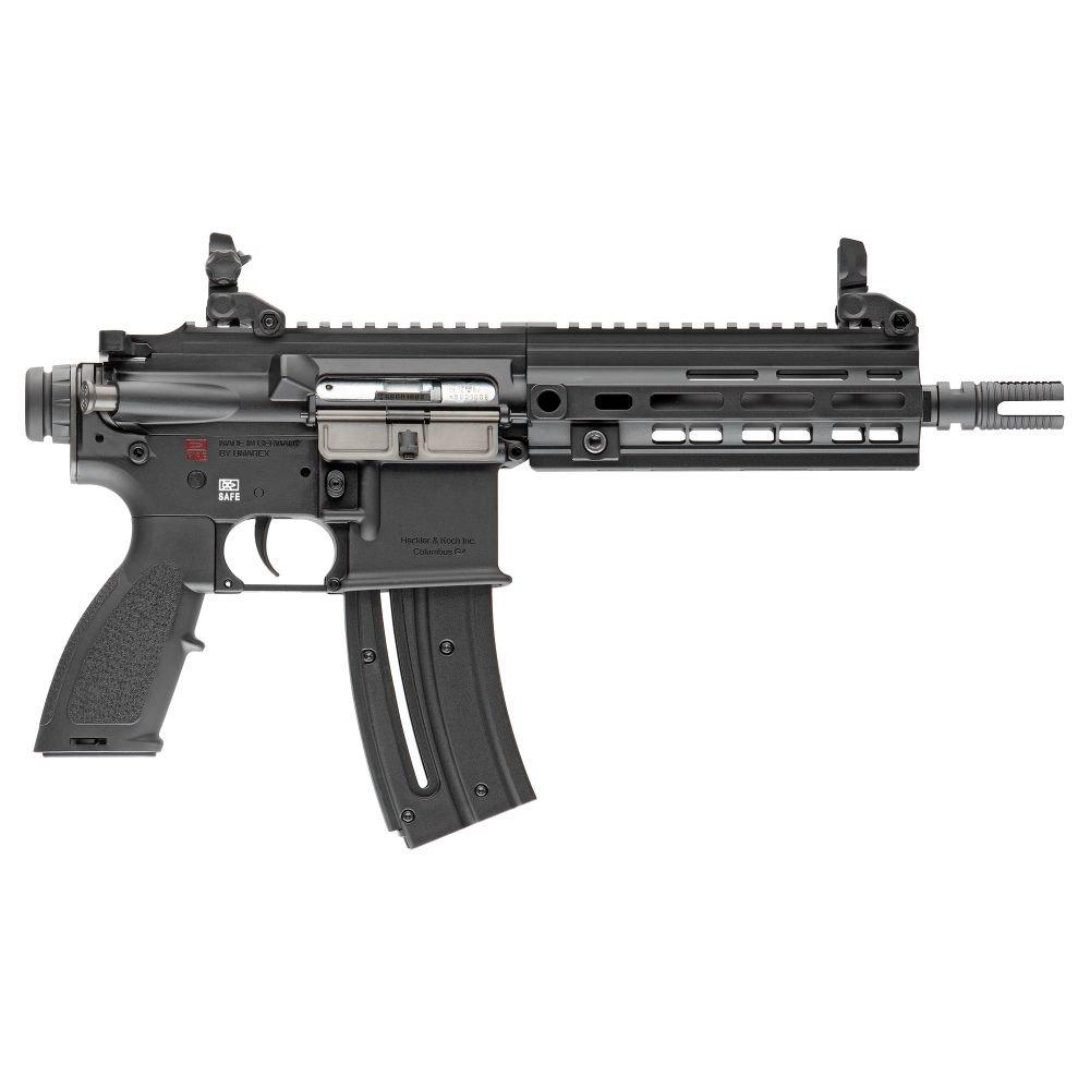 """Heckler & Koch INC HK416 PISTOL .22 LR 8.5"""" 20RD"""