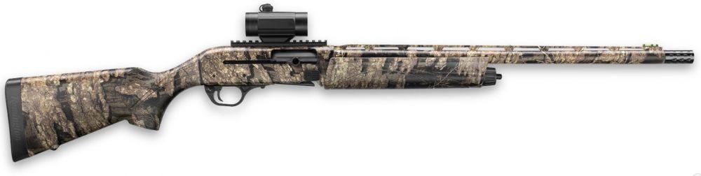 "Remington V3 Turkey Pro 12 GA 21.5"" RT Timber w/TruGlo Optic"