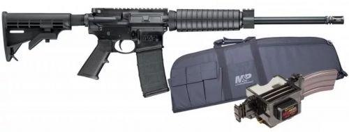 Smith & Wesson M&P15 SPORT II .223 Remington PROMO KIT