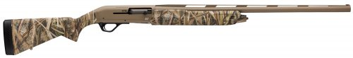 SX4 Hybrid Hunter - Mossy Oak Shadow Grass Blades 12 GA 26 in