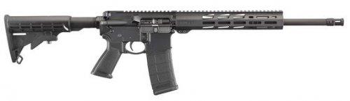 Ruger AR-556 .223 REM/5.56 NATO 16.1 30+1