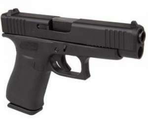 Glock G48 9mm 4.17 10+1 Black