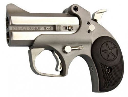 Bond Arms BARW 45/410 Rowdy .45 LC .410 GA/.45 LC
