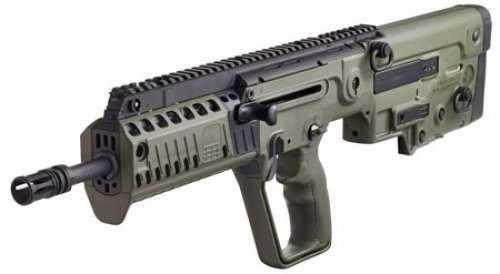 IWI US, Inc. US XG18 Tavor X95 Semi-Automatic .223 REM/5.56 NAT