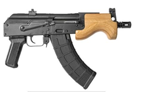 Century International Arms Inc. Micro Draco AK47 Pistol 7.62x39
