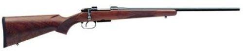 "CZ 527 Varmint .204 Ruger 24"" Barrel Walnut Stock"