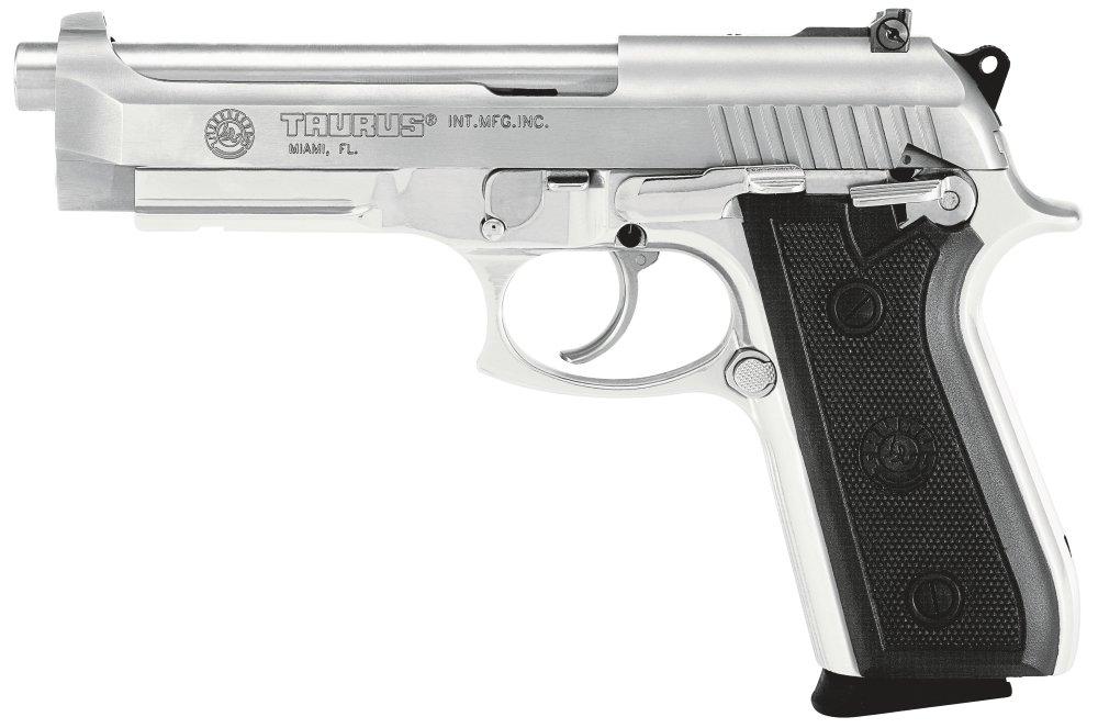 "Taurus 92SS-17 PT92 17+1 9mm 5"""