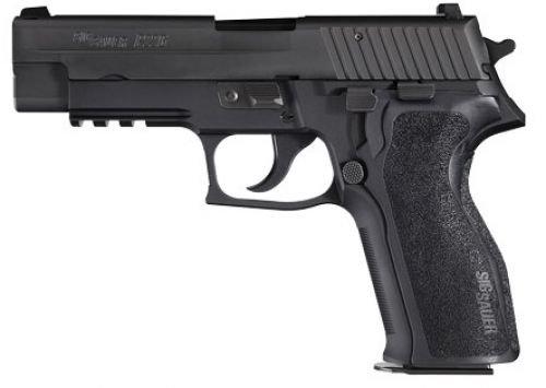 "Sig Sauer E26R-9-B P226 15+1 9mm 4.4"""