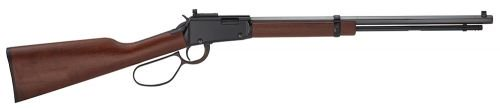 """Henry H001TRP Small Game Rifle 22 S/L/LR Lever .22 LR 20"""" 16+1"""