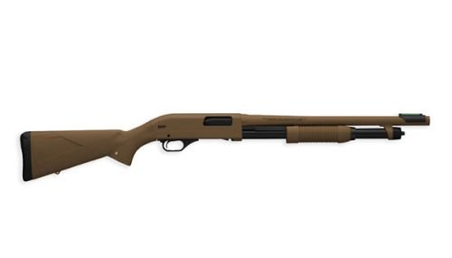 Winchester SXP Dark Earth 12 GA 18in 3in Chamber