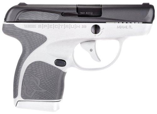 Taurus 1007031302 Spectrum 380 .380 ACP (ACP) Double Action 2.8