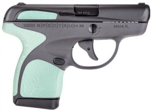 Taurus 1007031216 Spectrum Striker Action .380 ACP 2.8 6+1/7+1