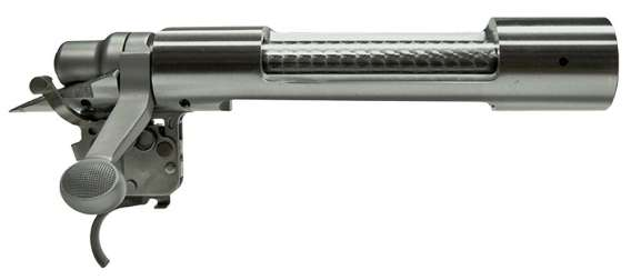 Remington ACTION 700 LA Stainless Steel MAG