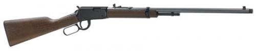 "Henry H001TSPR Frontier Lever 22 Short/Long/Long Rifle 24"" 10LR"