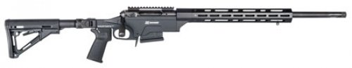 "Savage 10 Ashbury Precision 6.5 CRD 24"" 5+1 Folding Magpul MOE"