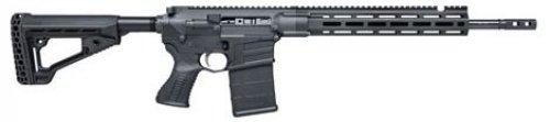Savage 22903 MSR10 Hunter Semi-Automatic 6.5 CRD 18 20+1 Alumin