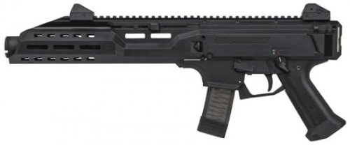 CZ-USA Scorpion EVO 3 S1 AR Pistol Semi-Automatic 9mm 7.7 20+1