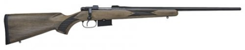 CZ-USA CZ 527 American Bolt 7.62x39mm 21.8 5+1 Beechwood Stock