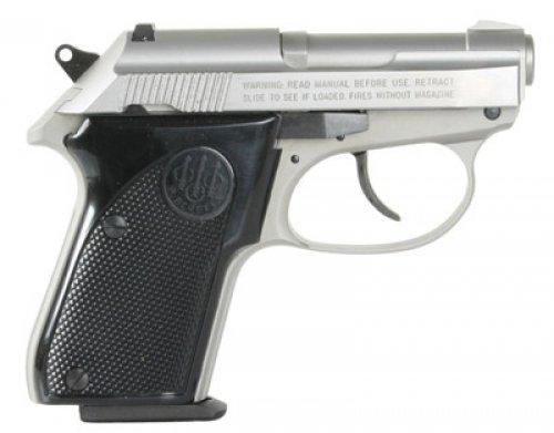 Beretta 3032 Tomcat .32 ACP Inox Stainless