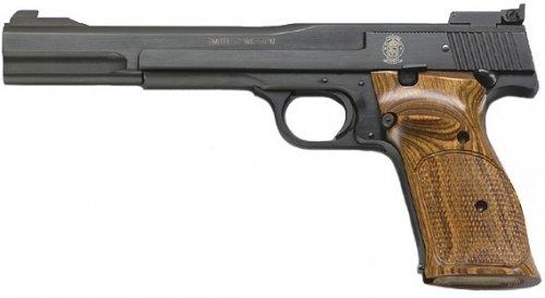 "S&W M41 10+1 .22 LR 7"""