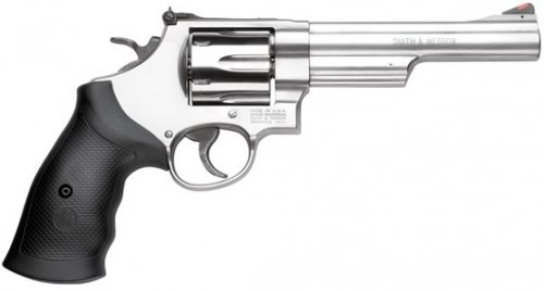 """Smith & Wesson M629 6RD 44MAG/44SP 6"""""""