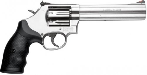 Smith & Wesson M686 PLUS 7RD 357MAG/38SP +P 6""