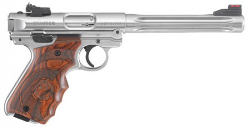 Ruger 40160 Mark IV Hunter .22 LR 10RD