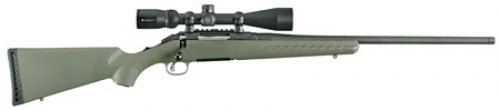 Ruger 16953 American Predator Bolt 6.5 CRD 22 4+1 Synthetic Gre