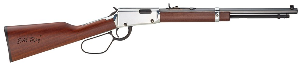 Henry H001TMER Evil Roy Carbine .22 MAG Lever 22 Winchester Ma