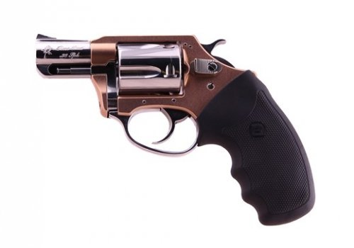 CHARTER ARMS ROSEBUD 38 SPECIAL