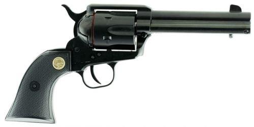 "Chiappa 1873 Revolver .17 HMR 4.75"""