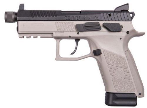 CZ-USA P07 GREY 9mm 15RD