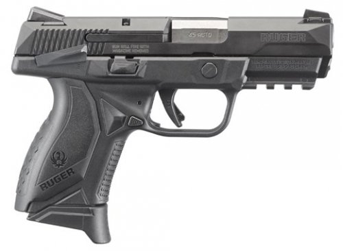 RUGER AMERICAN COMPACT PISTOL .45 ACP