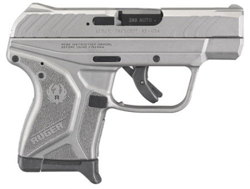 """Ruger LCP II .380 ACP 2.75"""" 6+1"""