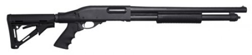 Remington 870 Pump 12GA 18.5 6+1 6-Position