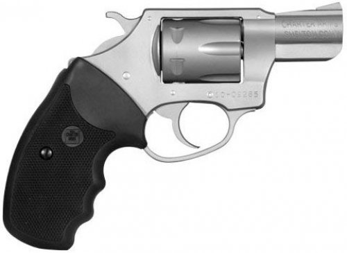 Charter Arms 72224 Pathfinder 6RD .22 LR 2""